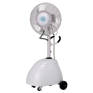 熱中対策 ミストファン HO−3811
