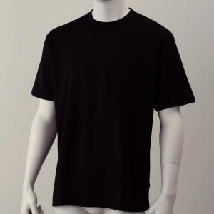 ドライメッシュTシャツ HO−61BK−6 ブラック 5L