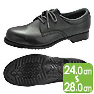 超耐滑ゴム底安全靴 FZ100 ブラック