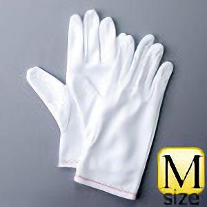 精密作業 軽作業 厚手品質管理 ナイロンダブル手袋 M