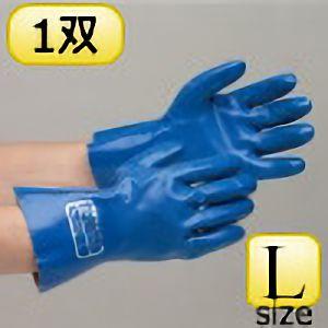 エステー モデルローブ NO.600 ニトリル製手袋 L