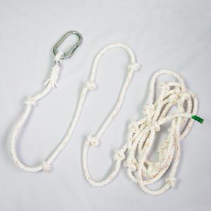HC 簡易避難ロープ 6M (ビニール袋入)