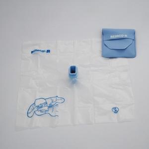 人工呼吸用保護具 レサコR2