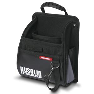 ツールバッグ HUSOLID HT−004 腰袋 L
