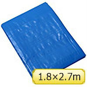タフブルーシート #3000 1.8×2.7m