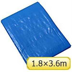 タフブルーシート #3000 1.8×3.6m