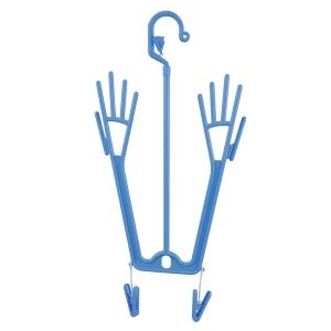 便利ハンガー 手袋の乾燥や陰干しに 手袋ハンガー