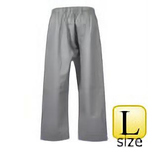 レインウェア エースガッツ AG−35P パンツ グレー L