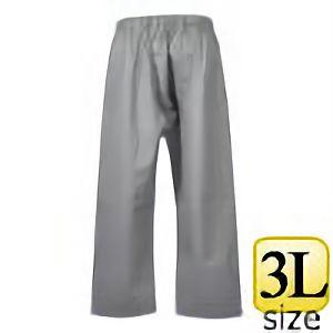 レインウェア エースガッツ AG−35P パンツ グレー 3L