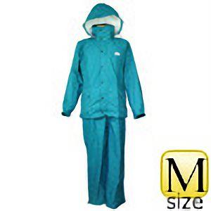 雨衣 ファングランド #9800 ターコイズ M
