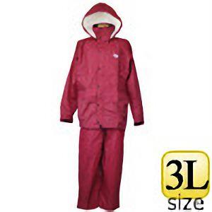 雨衣 ファングランド #9800 グレープ 3L