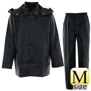 景光(R)裏付レインスーツ #4315 ブラック M
