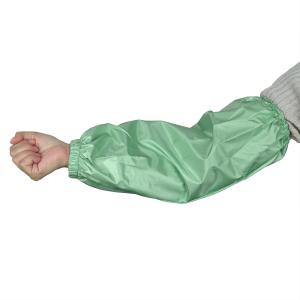 腕カバー #6100 ネールグリーン フリーサイズ