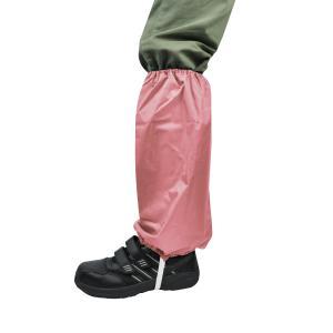 足カバー #6200 ローズ フリーサイズ