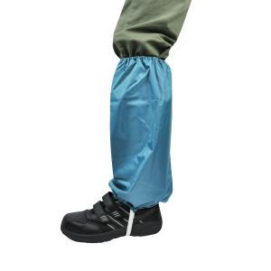 足カバー #6200 リバーブルー フリーサイズ