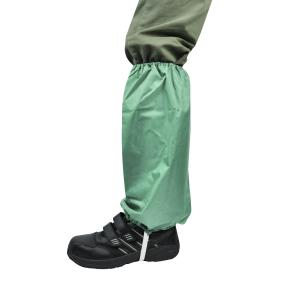 足カバー #6200 ネールグリーン フリーサイズ