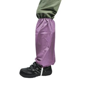 足カバー #6200 バイオレット フリーサイズ