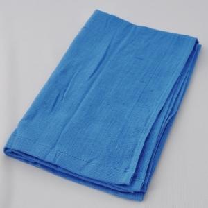 綿ガーゼロングタオル FT−265 ブルー