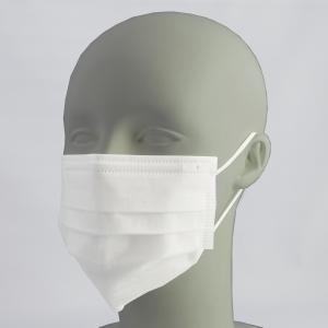 不織布3層マスク FT−901 8枚入