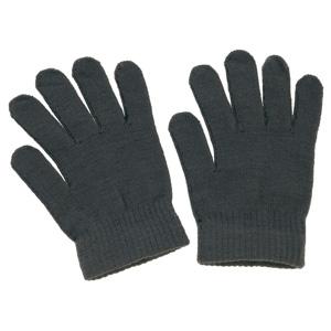 のびのび手袋 FT−3120 チャコールグレー