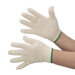 純綿糸100%使用 こども手袋 M NO.980