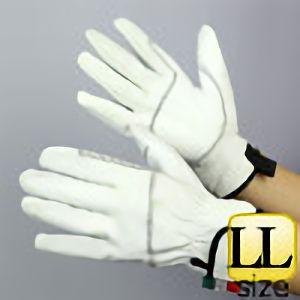作業手袋 A級 豚クレ レンジャー TVC−302 白 LL