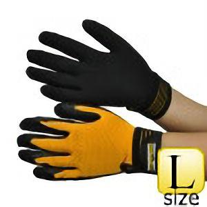 作業手袋 モーショングリップ NR FT−3760 L