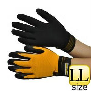 作業手袋 モーショングリップ NR FT−3760 LL