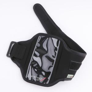 スマホ・携帯フォルダー アームバンド AG−603 黒