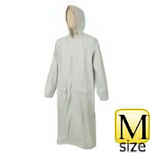 レインコート 男女兼用 #4100 シルバー M