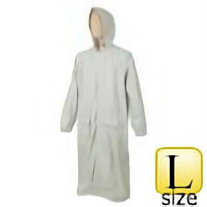 レインコート 男女兼用 #4100 シルバー L